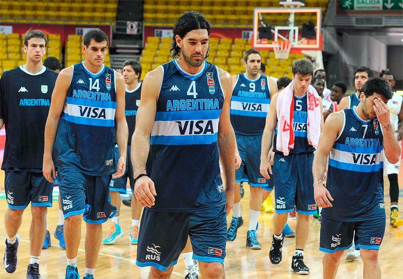 Escándalo: ¿la Generación Dorada no jugará el Mundial de básquet?