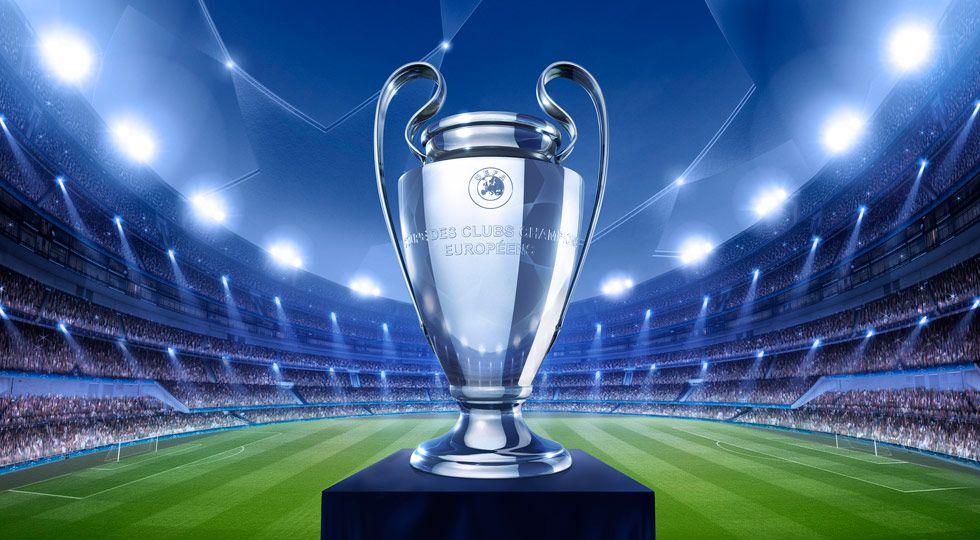 Barcelona, en el grupo de la muerte en la Champions League