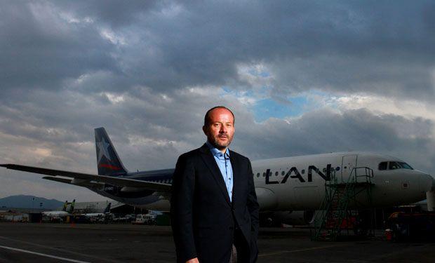 Es muy viable que Aerolíneas pueda volar en Chile