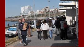 Los turistas gastaron cerca de $6.000 M en los feriados largos