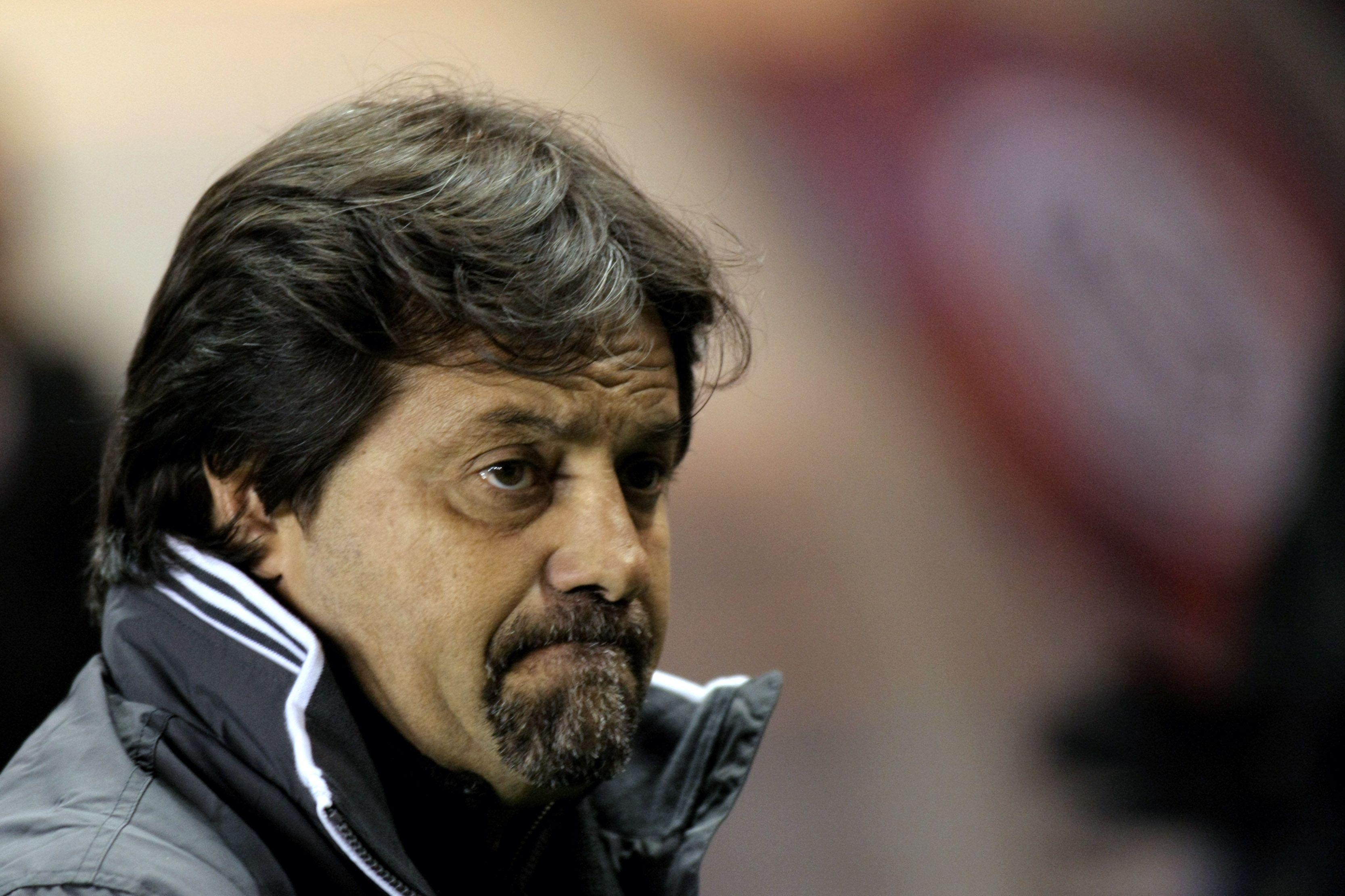 Caruso: No hay nada especial en el triunfo ante San Lorenzo