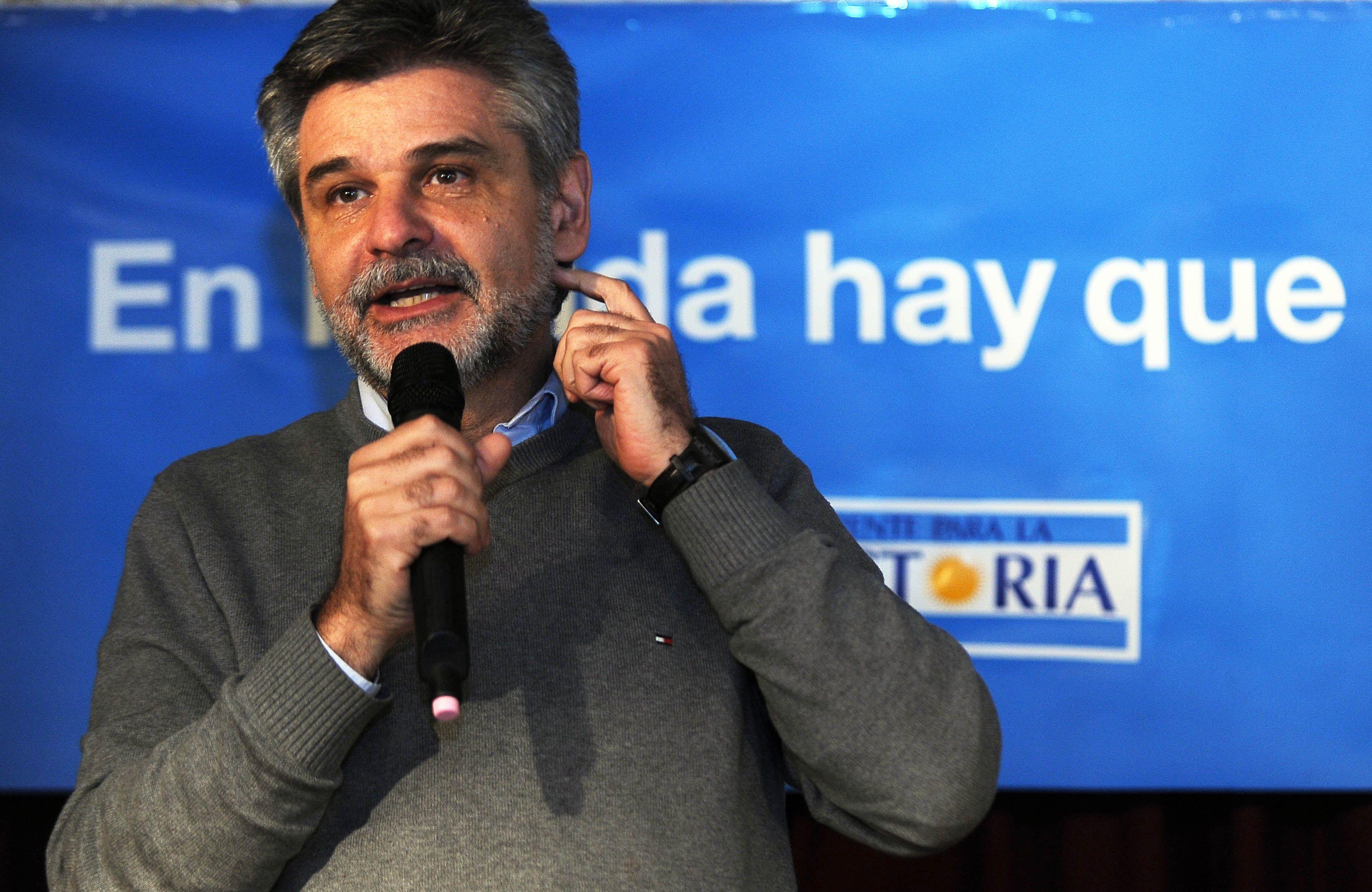 Daniel Filmus planteó el desafuero de Carlos Menem