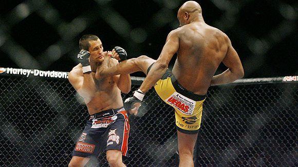 La UFC se podrá ver en exclusiva por la televisión de aire