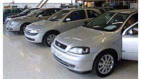 El patentamiento de autos 0km superó las 700.000 unidades