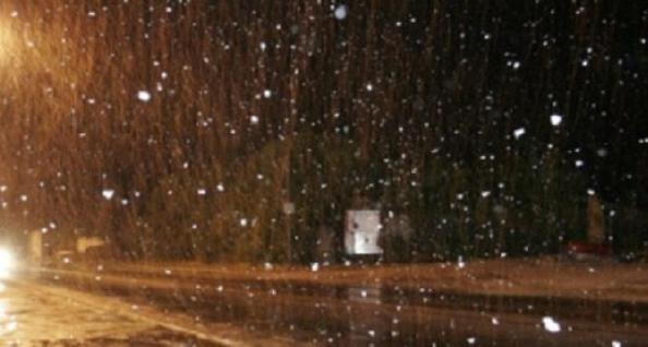 Frío en todo el país: nevó en Misiones después de 48 años