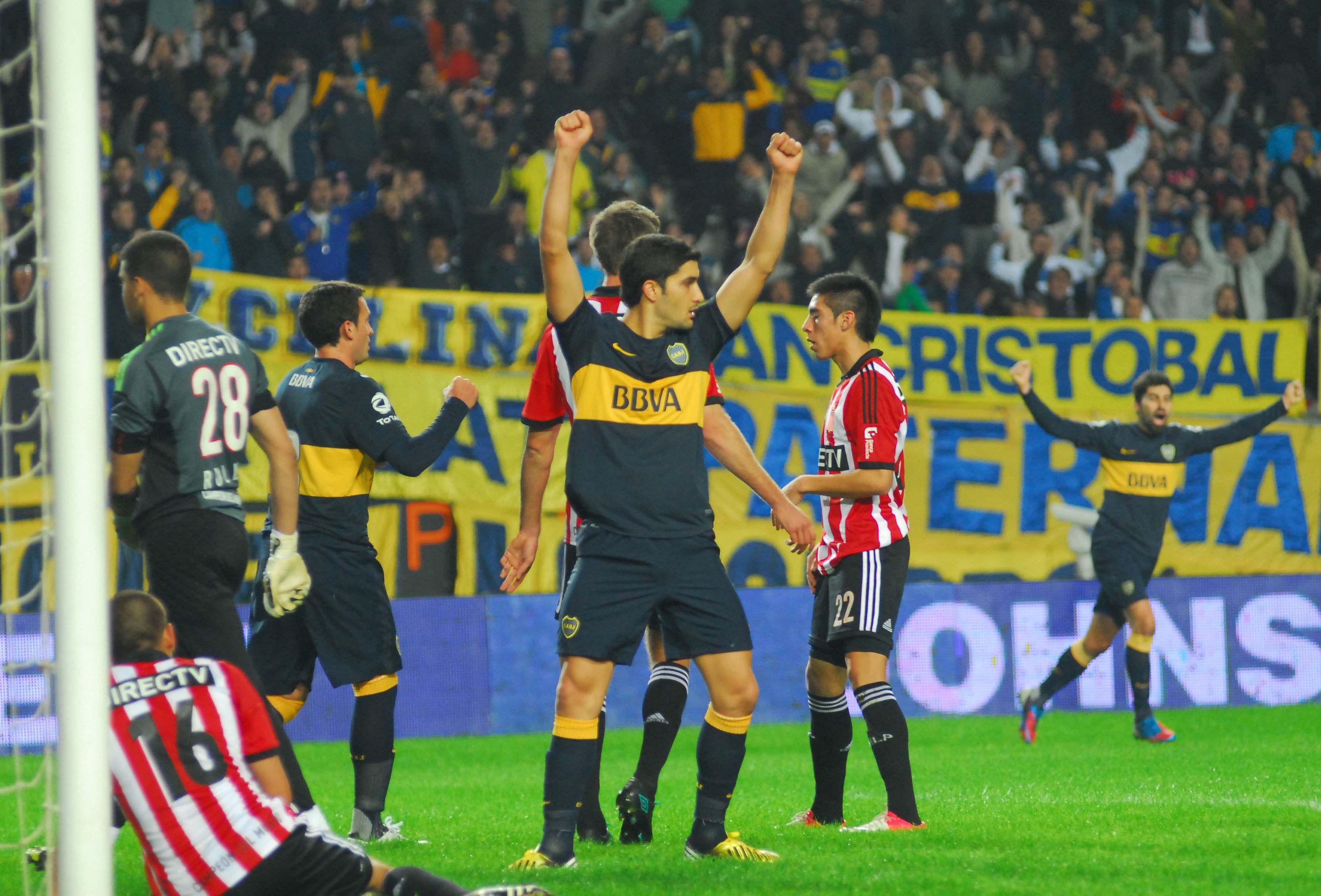 Boca venció al combinado de Salta en su último amistoso