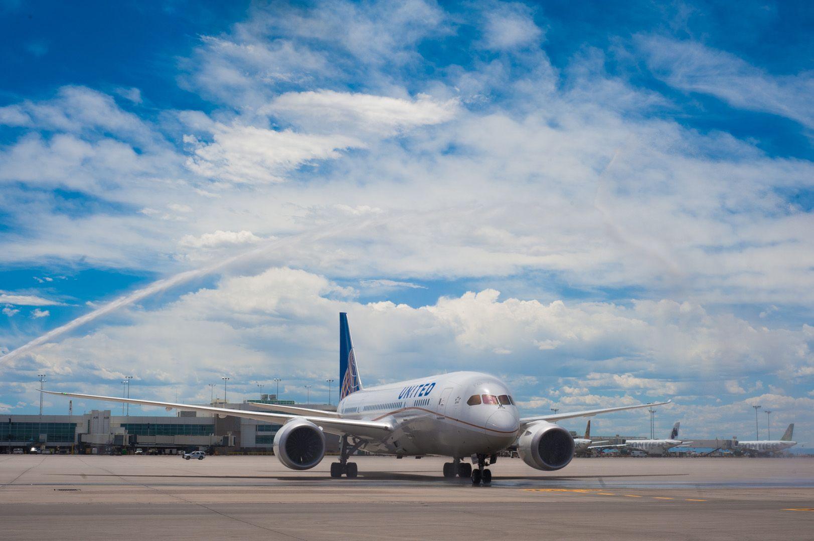 No habrá más vuelos directos a Nueva York por United Airlines