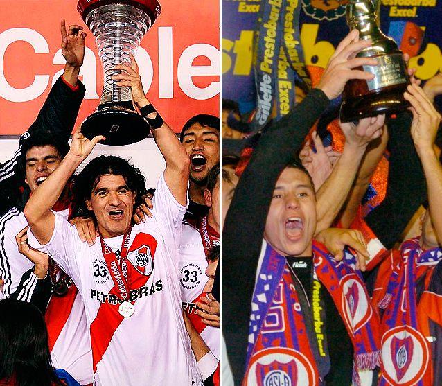 Polémica: tras la Superfinal, AFA le dio nuevos títulos a River y San Lorenzo