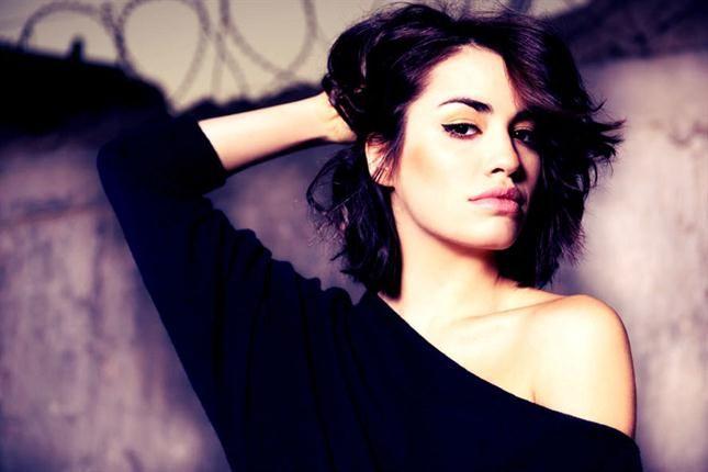 Lali Espósito se lanza como cantante solista