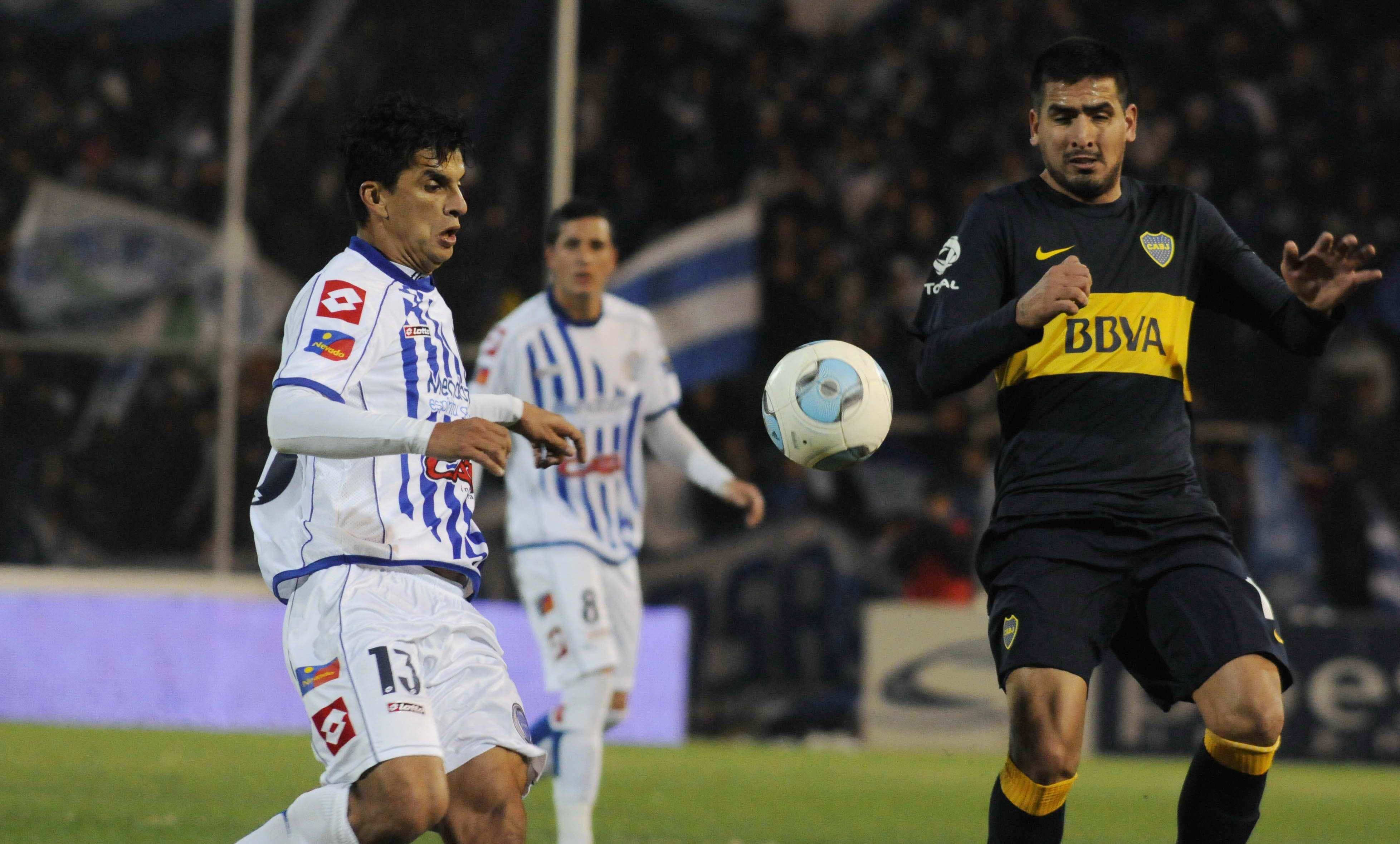 Boca igualó con Godoy Cruz y no terminó último en el Final