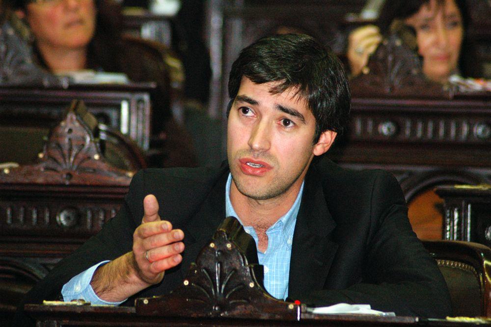 La Coalición Cívica quiere frenar la candidatura de Pérez