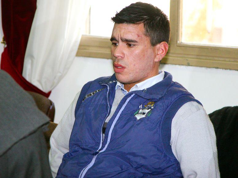 Condenado por el caso Piparo se quiso matar en la cárcel