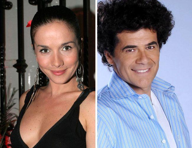 Natalia Oreiro y Julián Weich conducirán un programa juntos