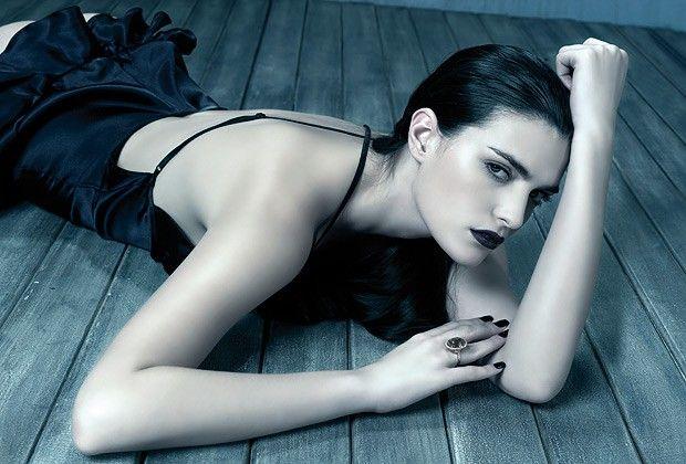 Una modelo argentina le ganó un juicio a un gigante de la web