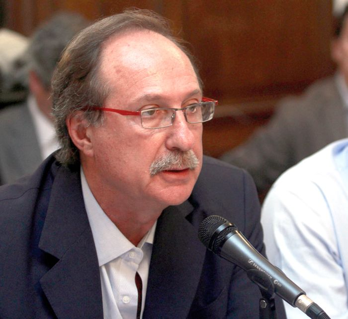 Interpelan a Daniel Chaín por la represión en el hospital Borda