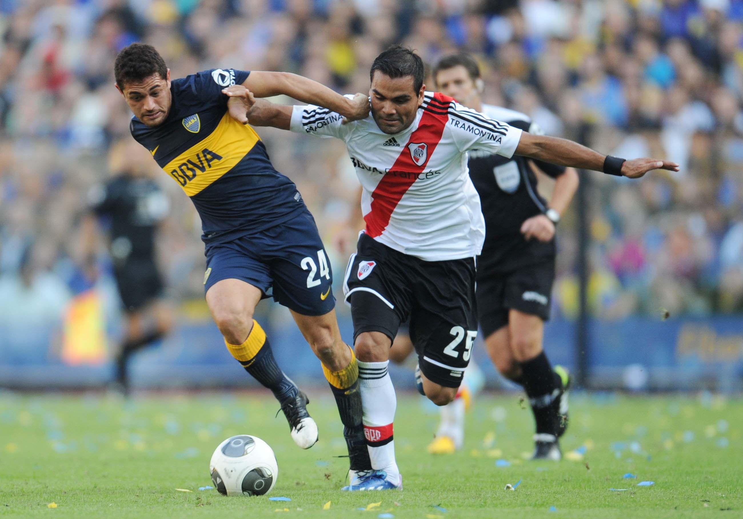 Salió El Fixture: Boca-River En La 10º Y El Rojo Debuta