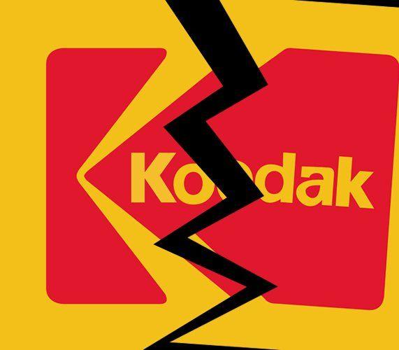 Por deudas, Kodak deja el negocio de la fotografía