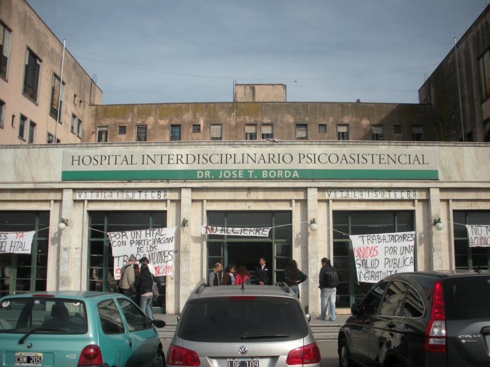 Quieren prohibir la creación del Centro Cívico en el Borda