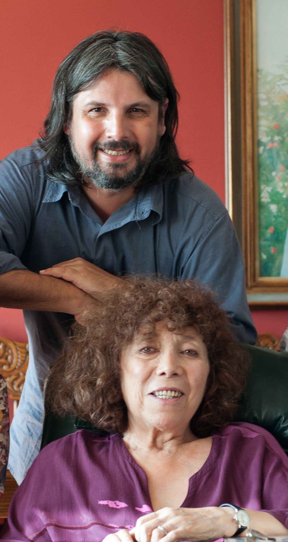 Murió la prestigiosa guionista argentina Aída Bortnik