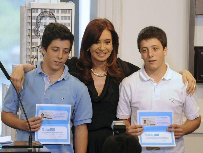 Los chicos de 16 a os deben renovar el dni antes del 30 de abril para votar elecciones 2013 - Ministerio del interior renovar dni ...