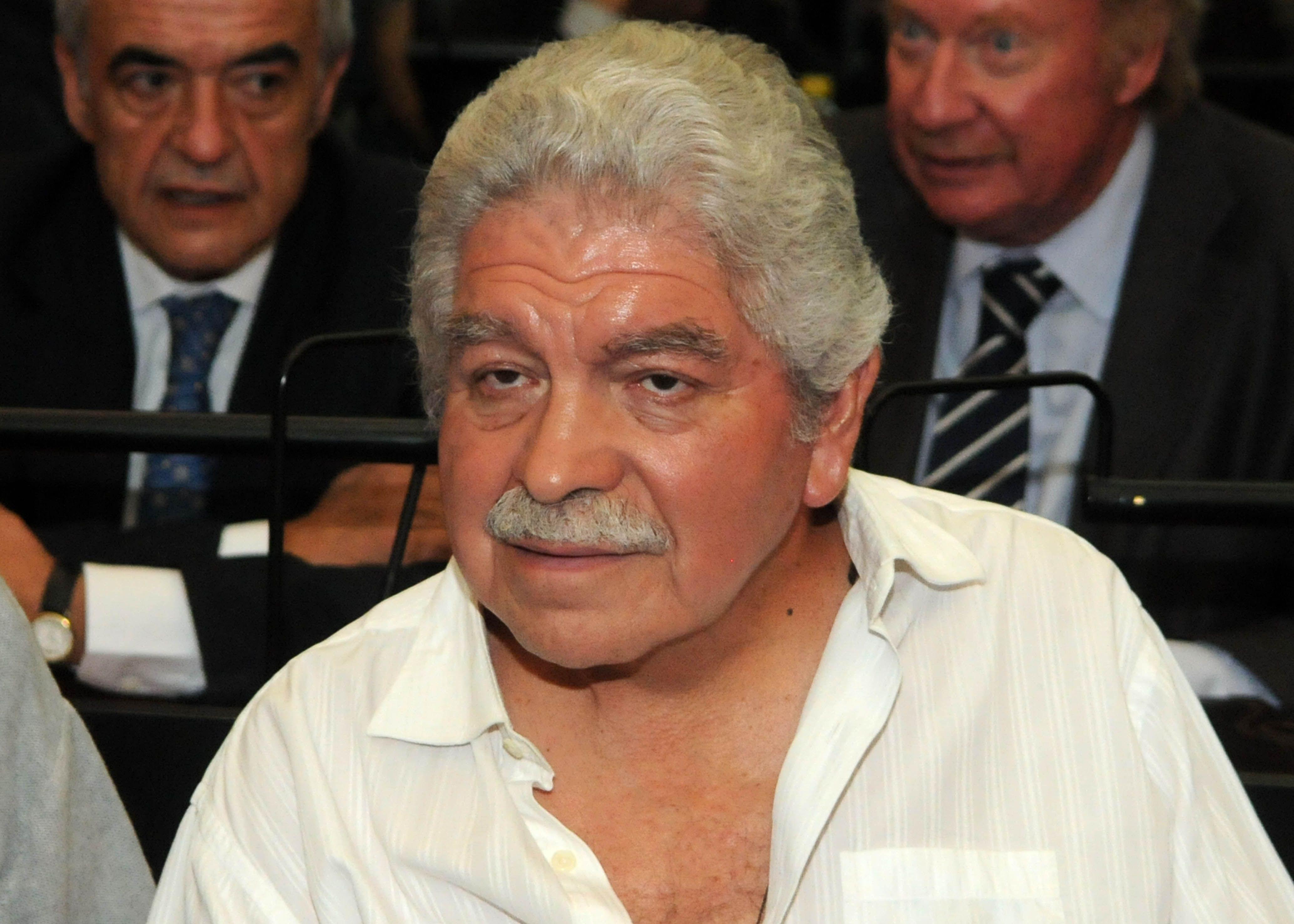 Mariano Ferreyra: la Corte Suprema dejó firme la condena a José Pedraza