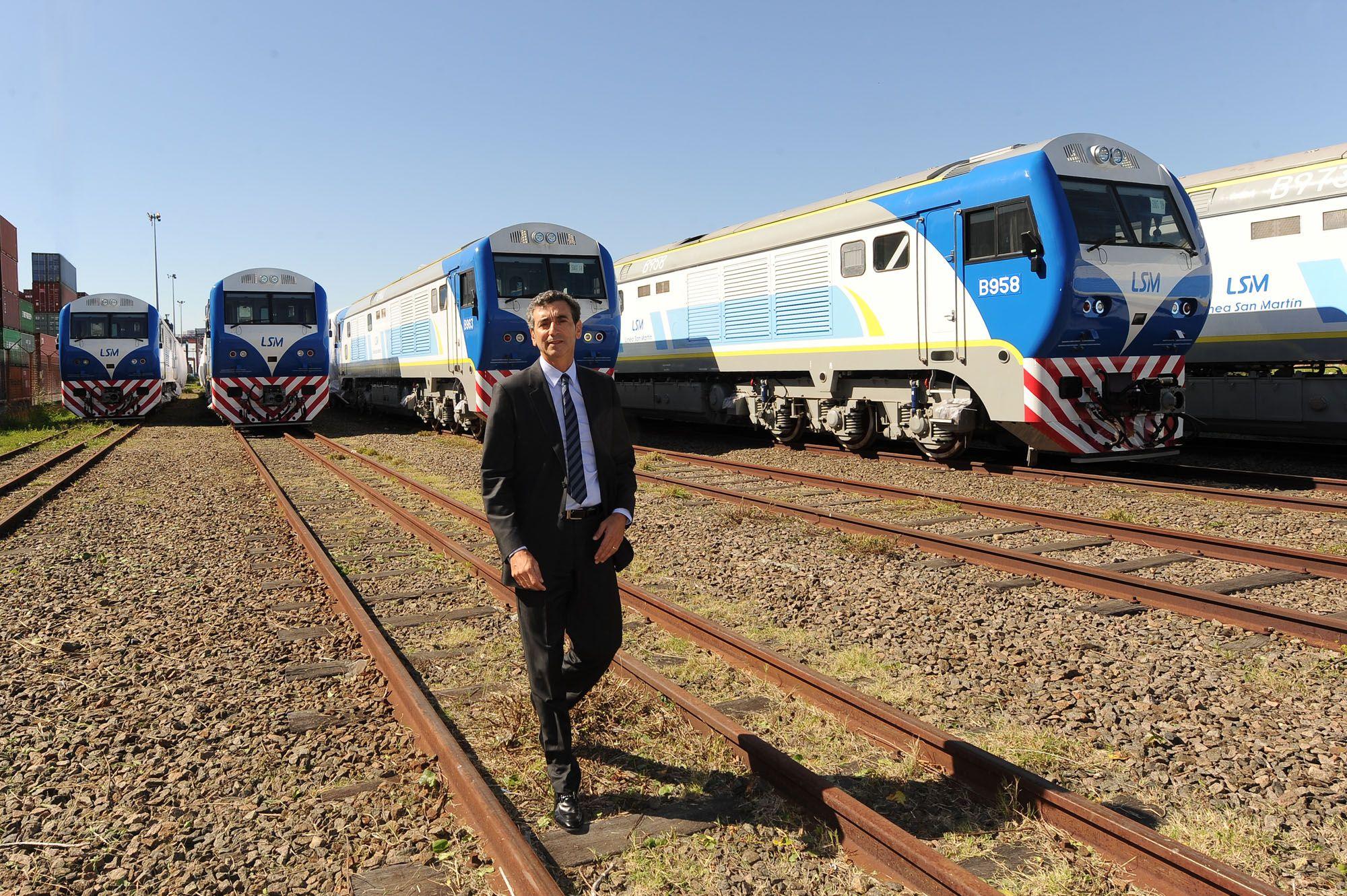 Rescinden los contratos del Tren de la Costa y ALL