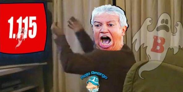 Llegaron los afiches con las cargadas para Independiente