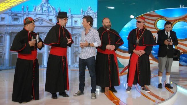 La cumbia papal de Peligro Sin Codificar tuvo su respuesta brasileña