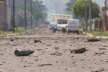 La Corte anuló el cierre de la causa por la voladura de Río Tercero