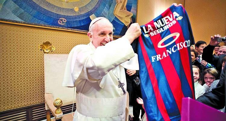 El mejor regalo anticipado por el cumpleaños del Papa