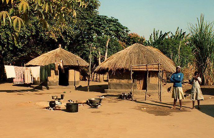 Crece el temor en las tribus africanas por el robo de penes