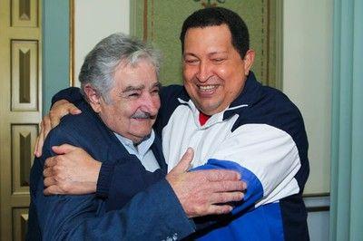 Mujica sobre Chávez: El legado central es que Latinoamérica está cerca