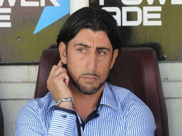 Cristian Díaz golpeó a un hincha por la espalda en Chile