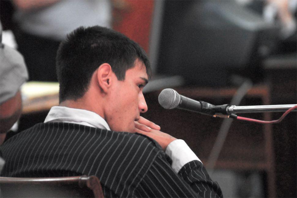 Detienen a uno de los acusados absueltos del caso Piparo