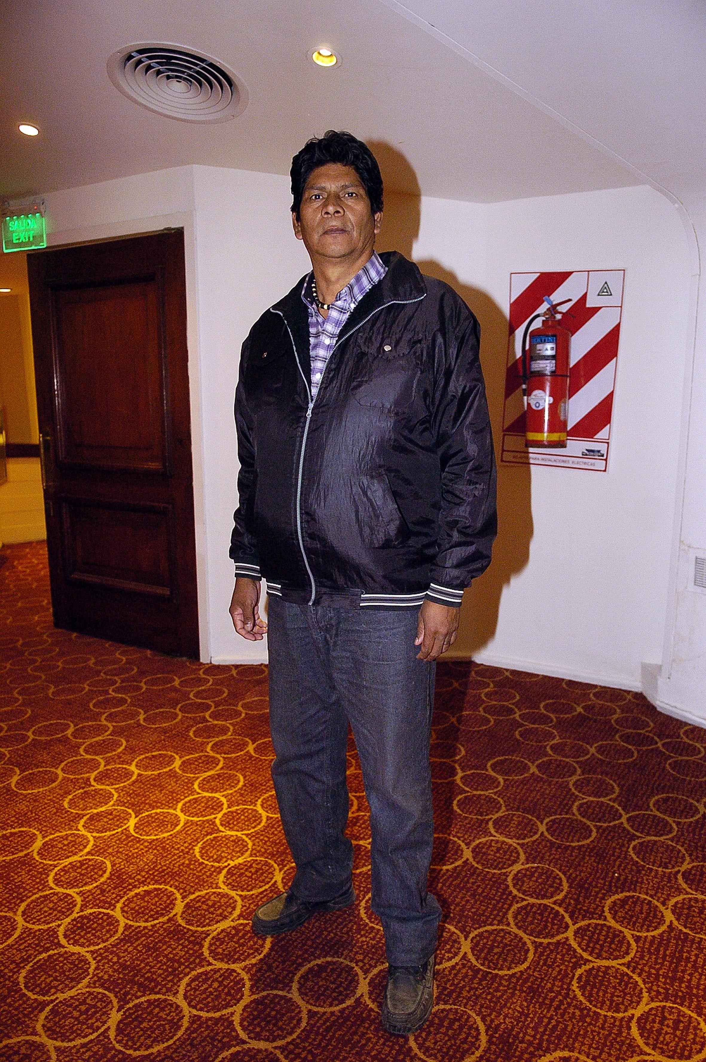 Máximo Jorge (cacique toba)