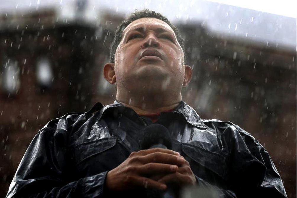 Venezuela recordará a Hugo Chávez a dos años de su muerte