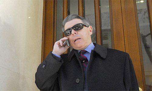 Allanan Chacarita en la causa por la venta de jugadores