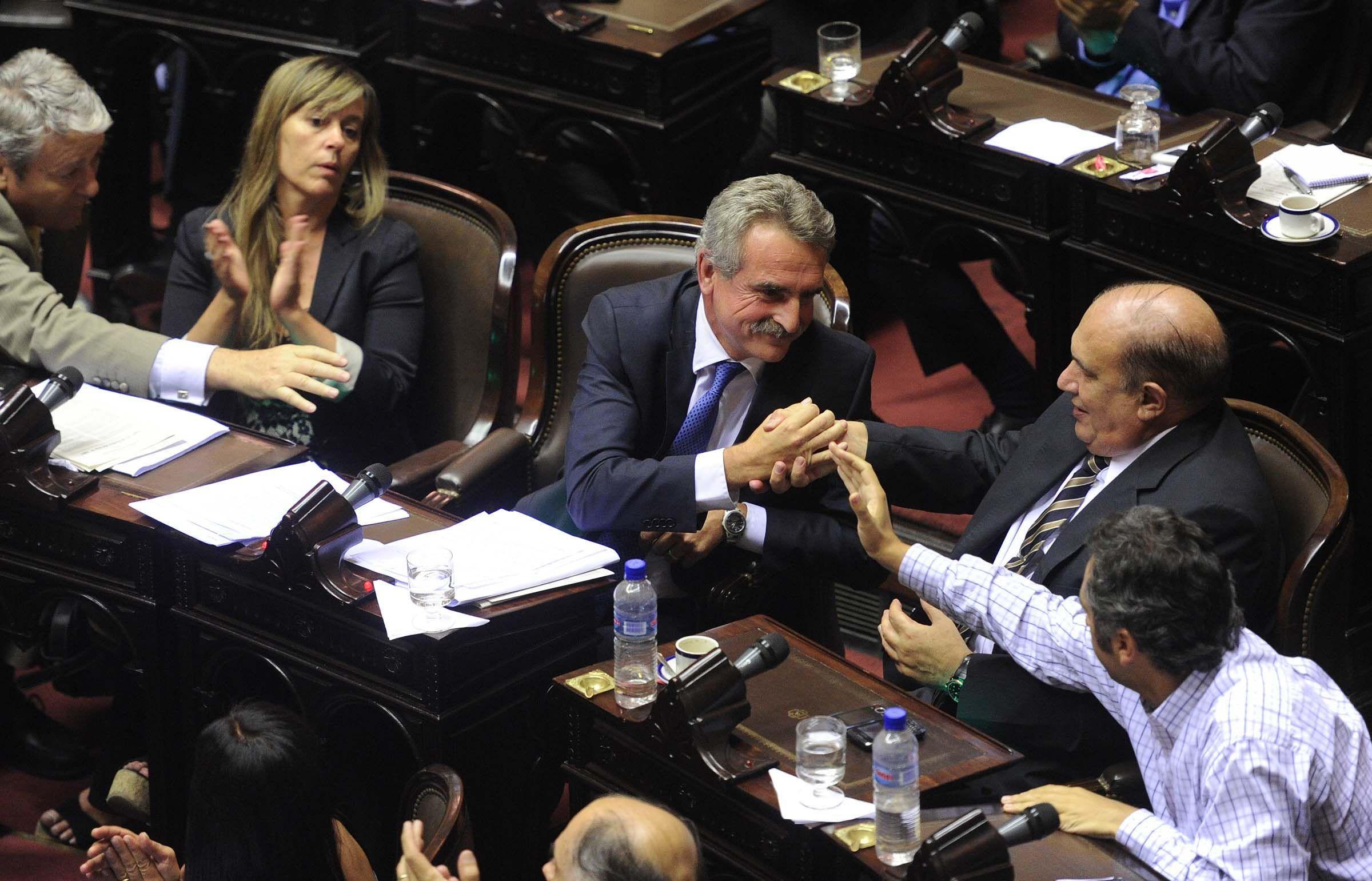 Diputados aprobó el acuerdo con Irán