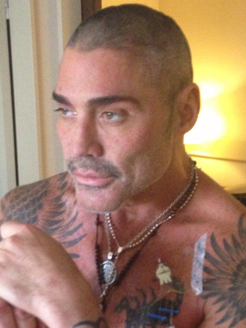 Ricardo Fort: A mis hijos los soñé con mi ex pareja Gustavo