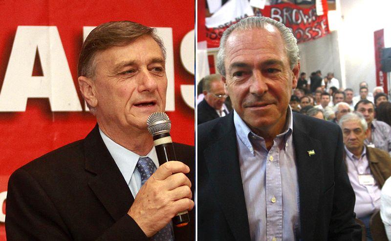El Frente Amplio Progresista comienza a definir sus candidatos