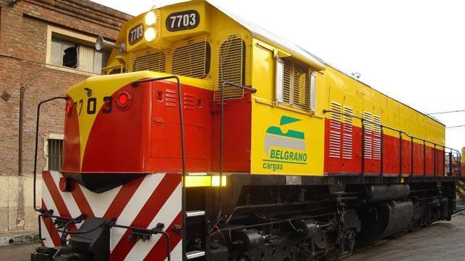 El Belgrano Cargas ya no tendrá operadores privados