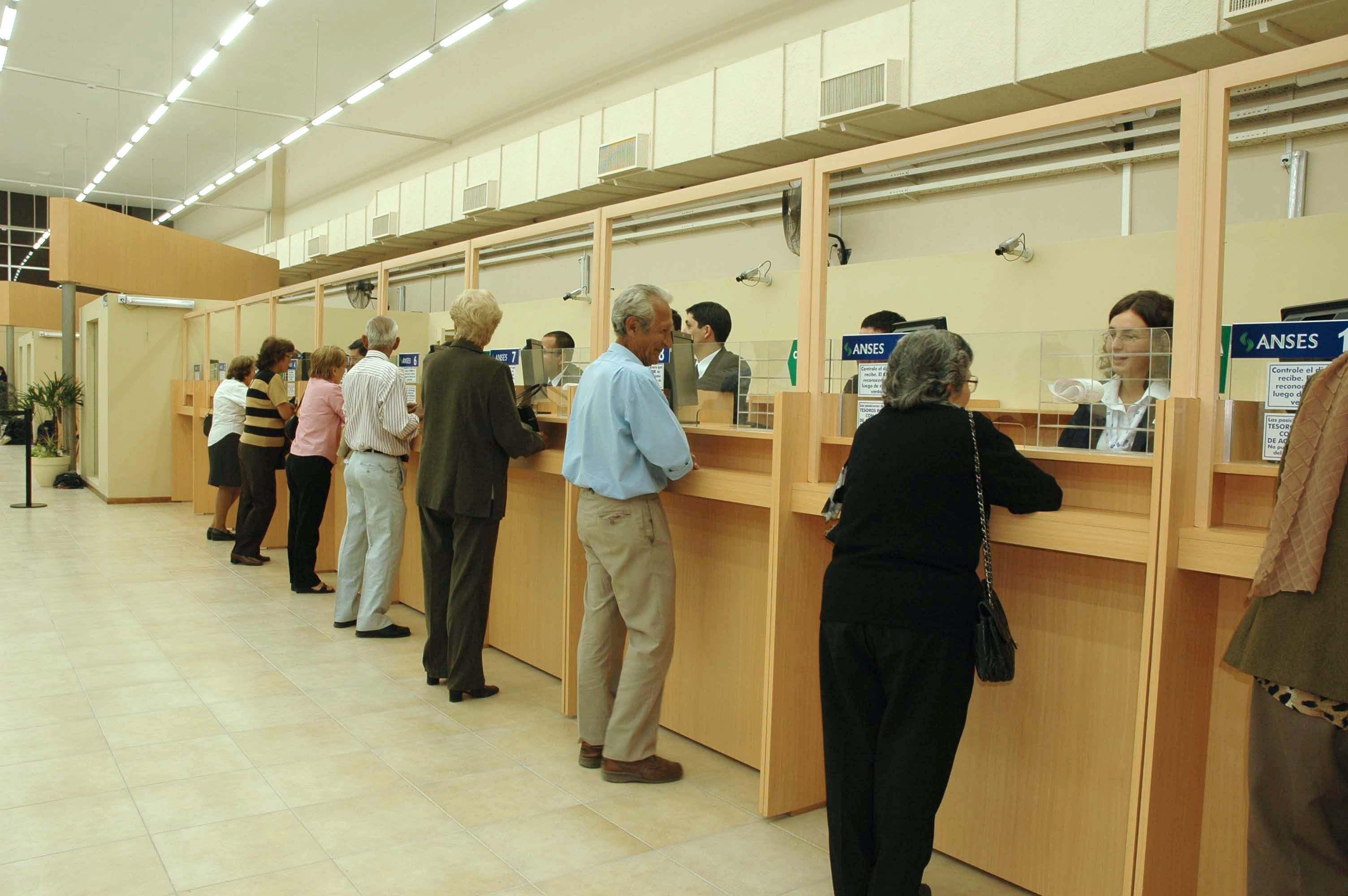 En septiembre, la jubilación mínima subirá un 17,21%