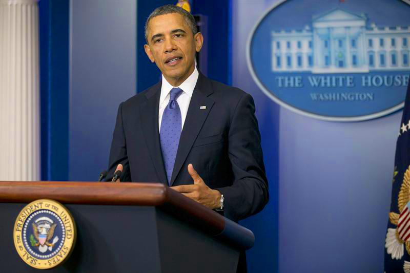Barack Obama presentará su plan de control de armas