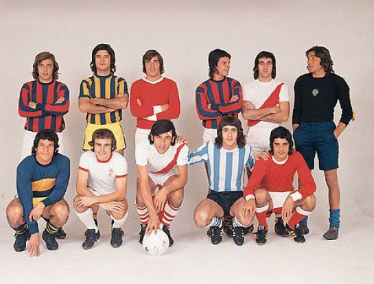 Ídolos argentinos que traicionaron a sus equipos