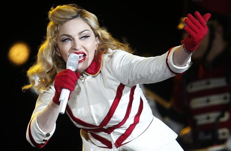 Demandaron a Madonna y a su productora en Chile por otro show fallido