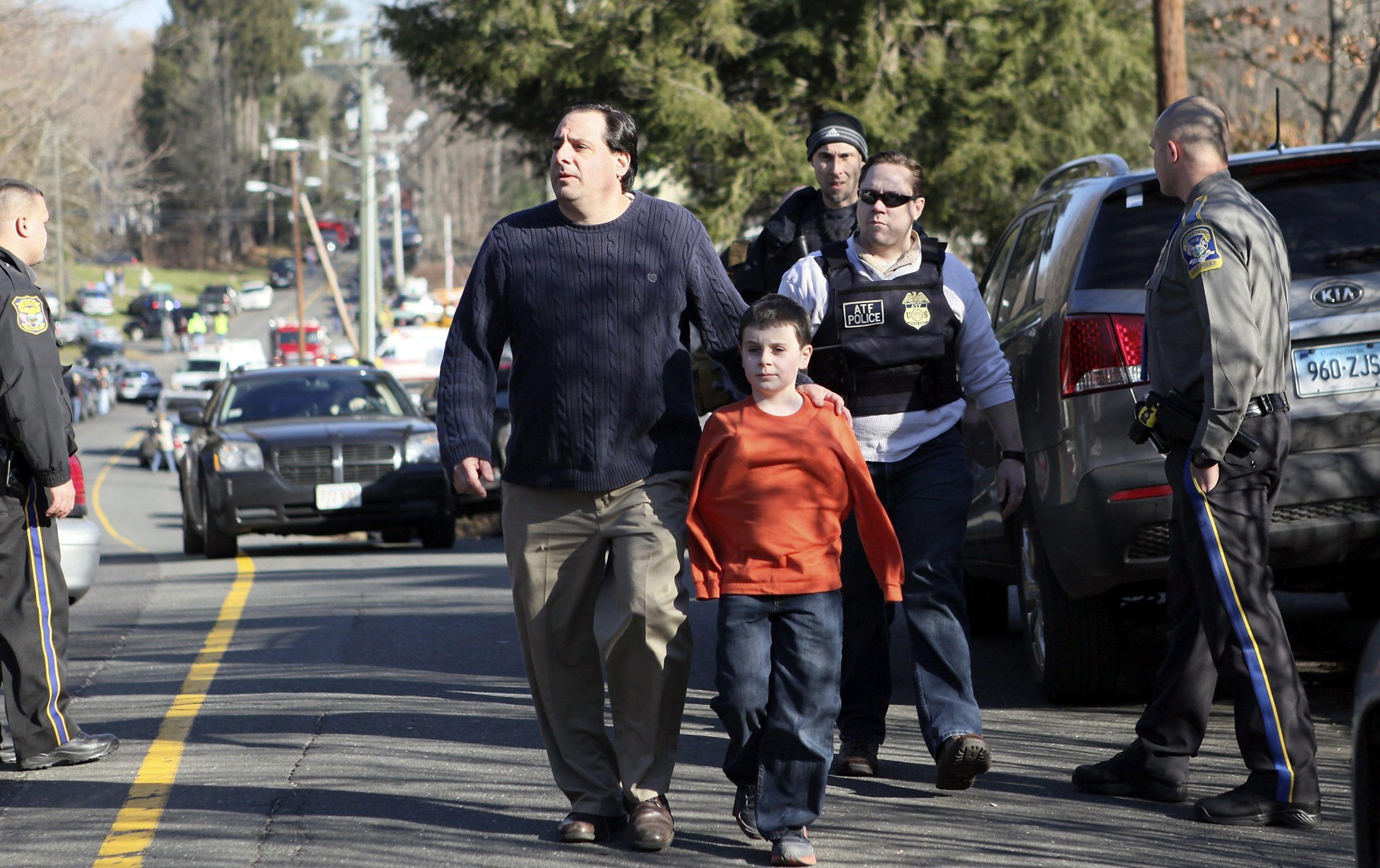 Aumentó la venta de armas tras la masacre en Connecticut