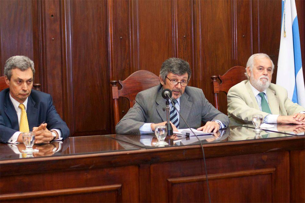 Juez Alberto Piedrabuena