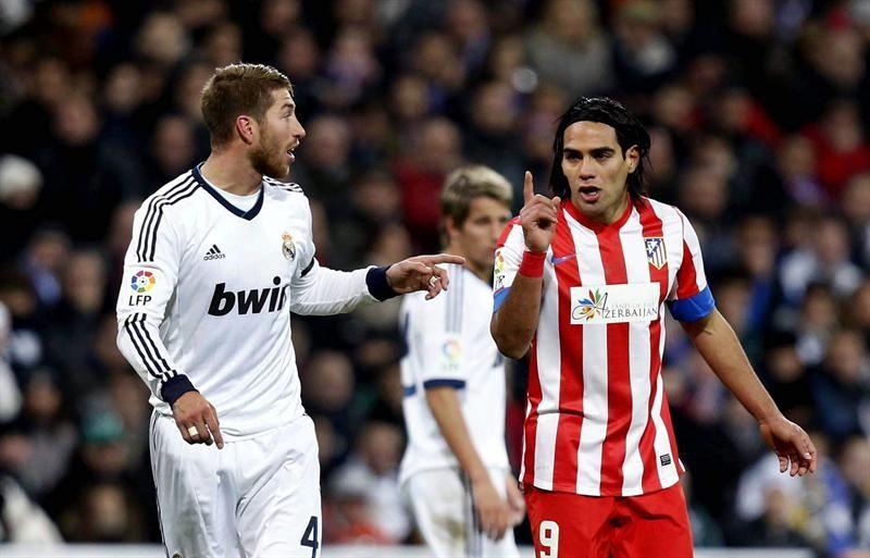 El Real se quedó con el clásico de Madrid frente al Atlético