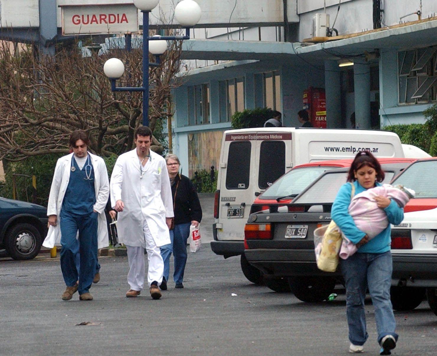 Pondrán botones antipánico por los incidentes en el Fiorito