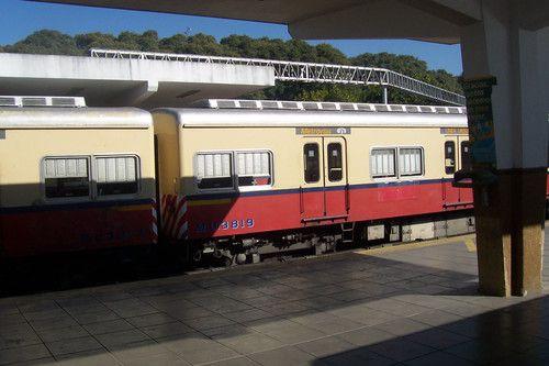 Se normalizó el servicio del ex ferrocarril Urquiza